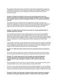 Response to the SEN green paper - YoungMinds - Page 3