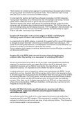 Response to the SEN green paper - YoungMinds - Page 4