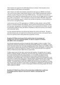 Response to the SEN green paper - YoungMinds - Page 7