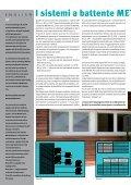 Edizione n. 35 (Serramentisti) - Metra SpA - Page 2