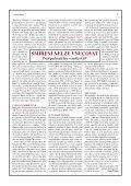 Roš chodeš červen 2008 - Federace židovských obcí v ČR - Page 3