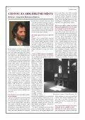 Roš chodeš červen 2008 - Federace židovských obcí v ČR - Page 6