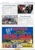 Haag Focus! 1/2013 - Wir Haager! - Seite 3