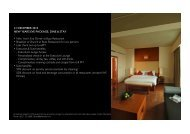 31 DECEMBER 2012 NEW YEARS EVE PACKAGE, DINE & STAY ...
