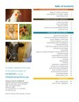DIRECTORY FOR REFERRING VETERINARIANS - University of ... - Page 2