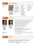 DIRECTORY FOR REFERRING VETERINARIANS - University of ... - Page 5
