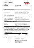 HMS - DATABLAD - Sveiseeksperten - Page 2
