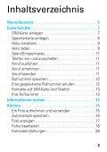 Motorola-Motozine-ZN5-Kurzanleitung.pdf ... - Handytick.de - Page 5
