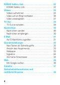 Motorola-Motozine-ZN5-Kurzanleitung.pdf ... - Handytick.de - Page 6