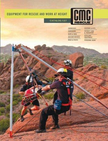 CMC Rescue, Inc. - IRSE