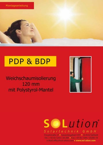 PDP & BDP