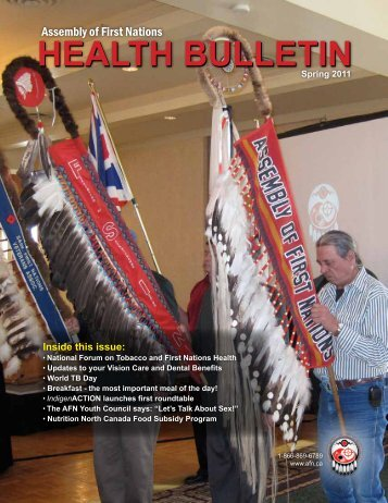Health Bulletin Spring 2011
