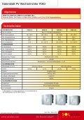 PV Wechselrichter PIKO - Seite 2
