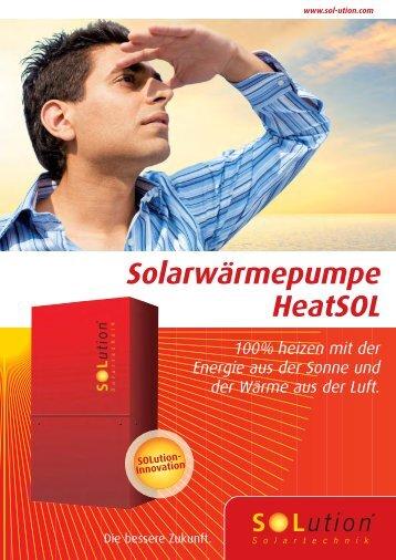 HeatSOL - Solution Solartechnik GmbH