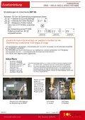 Zusatzanleitung Steuerung ESR21 Volumenstromgeber - Seite 5