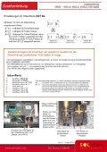 Zusatzanleitung Steuerung UVR63 Volumenstromgeber - Seite 5