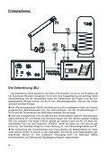 Prinzipschema: Die Datenleitung (DL) - Seite 4