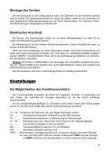 Prinzipschema: Die Datenleitung (DL) - Seite 5