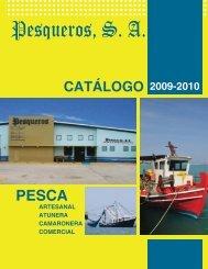 Descargar PDF - Pesqueros