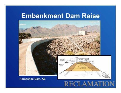 Spillway Design Issues - Association of State Dam Safety Officials