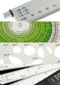 Rulers Data Slides / Disc Calculators - schreiner coburg - Page 2
