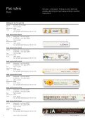 Rulers Data Slides / Disc Calculators - schreiner coburg - Page 6