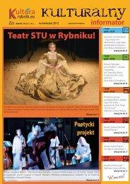 PDF (2 686 KB) - Rybnik.eu