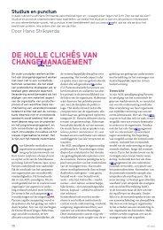 artikel - Rijnland Weblog