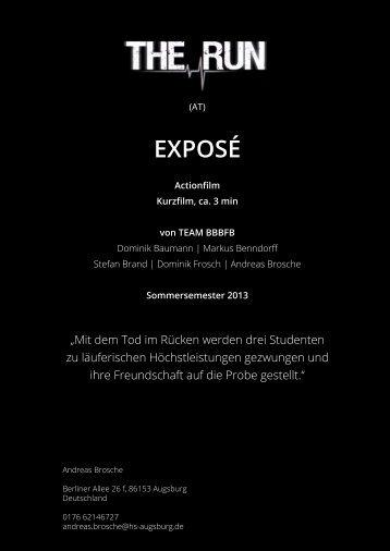 Download Exposé - Andi Brosche