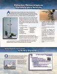 AVIAÇÃO • AWOS - Coastal Environmental Systems - Page 4