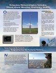 AVIAÇÃO • AWOS - Coastal Environmental Systems - Page 5