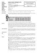 Virkad chanel inspirerad jacka - Järbo Garn AB - Page 2
