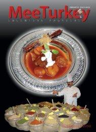 Turkish Cuisine - S&M Publication ltd