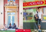 MORE INFO - Study Adelaide
