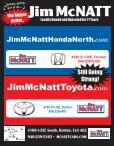 Texas Motor Speedway - 380Guide Magazine - Page 2