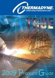 complete torches - Rapid Welding and Industrial Supplies Ltd