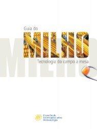 Guia do Milho - CIB