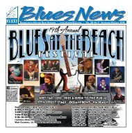 SEPT-OCT 2012 - Natchel' Blues Network