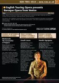 eveNTs - Royal College of Music - Page 7