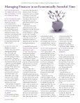 Soothing the Spirit - Kansas City Hospice - Page 2