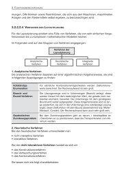 Fertigungsplanung – Planung der Hilfs - Kiehl
