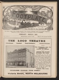 The Footplate: vol. 16, no. 2 (February-March, 1933)