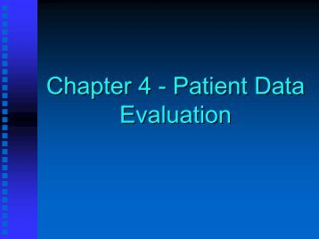 Chapter 4 PowerPoint Lecture (Rovers)