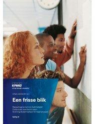 Een frisse blik - SBK-Krimpenerwaard.nl