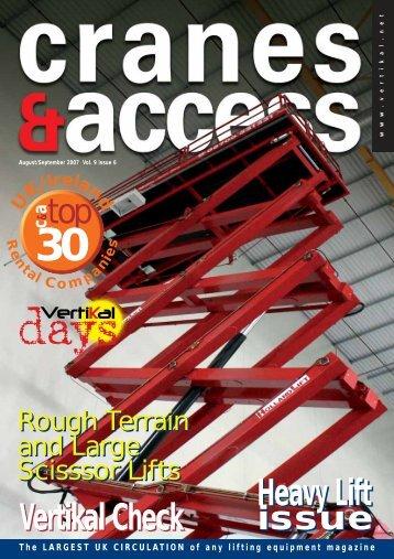 c&a - Vertikal.net