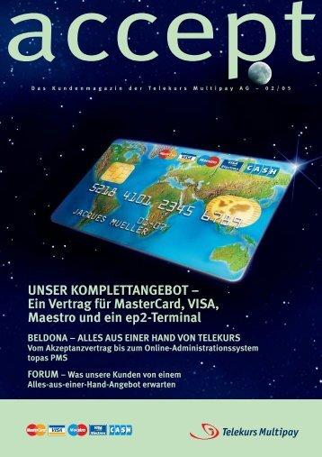 innovation & technik - SIX Financial Information