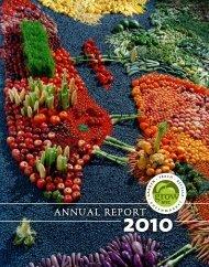 2010 Annual Report - GrowNYC