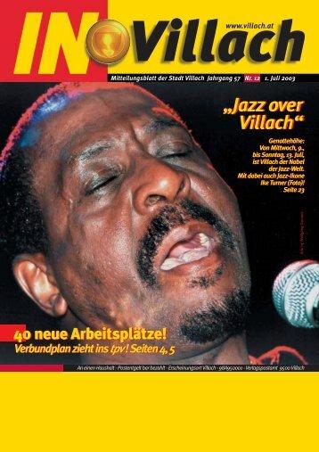 Umbruch_12_2003 - Villach