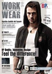 BP workwear [pdf] - Profiline Berufsmode GmbH