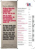 BP workwear [pdf] - Profiline Berufsmode GmbH - Page 3